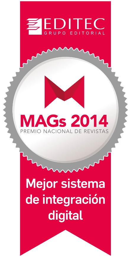 Sello MAGs 2014
