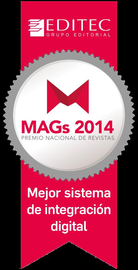 Sello MAGs 2014