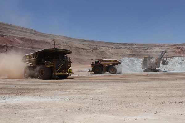 Solicitarán al Gobierno que considere recursos para zonas mineras en audiencia con ministro del Interior