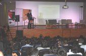 Seminario Internacional Concentrados Complejos de Cobre.