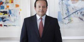Jorge Gomez, Collahuasi