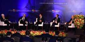 Foro Empresarial China Celac 2018