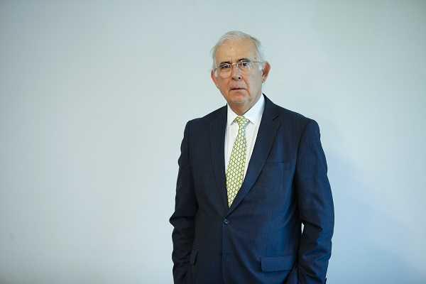 Diego Hernandez, presidente de Sonami.