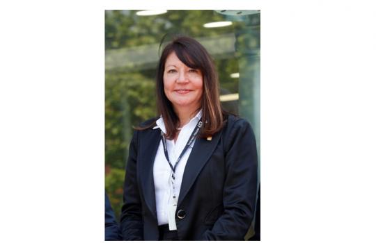 Susana Torres, presidenta de Aprimin.