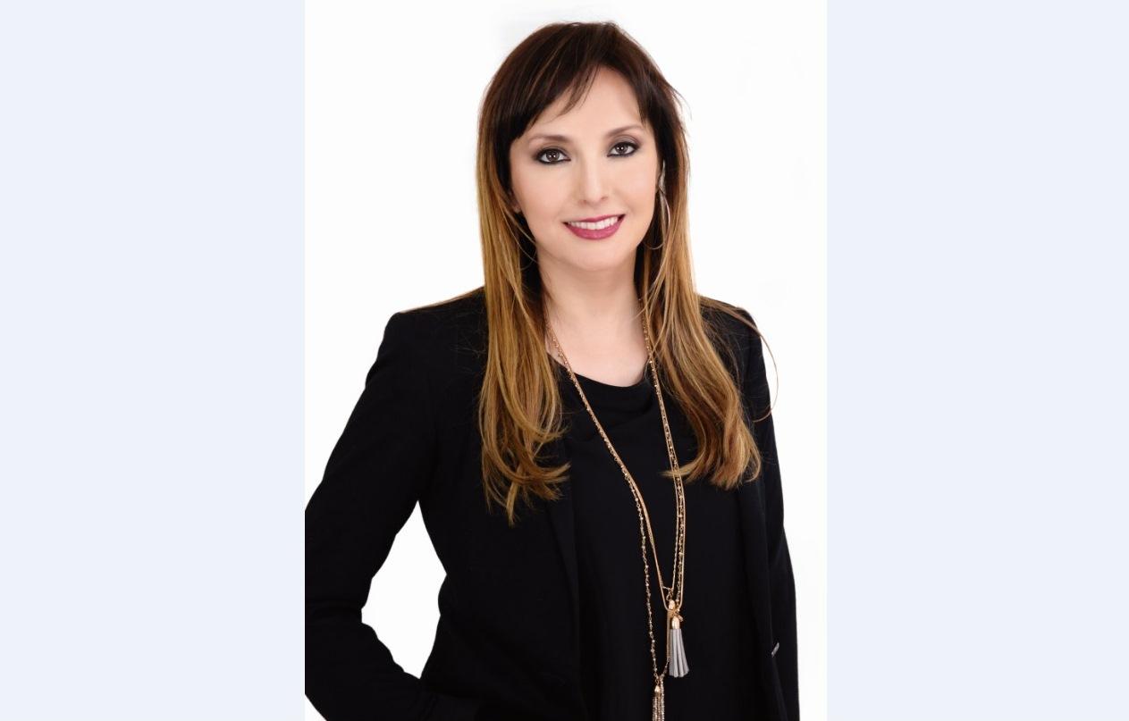 Ana María Larraín