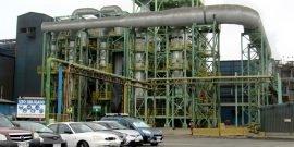 Filtros de tratamiento de gases secundarios en Ventanas