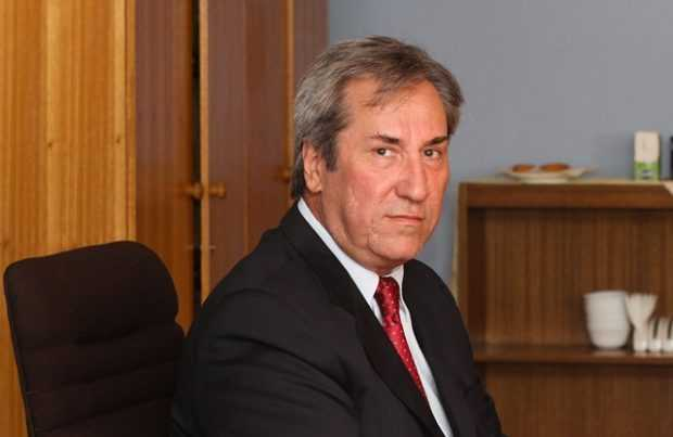 Marko Razmilic