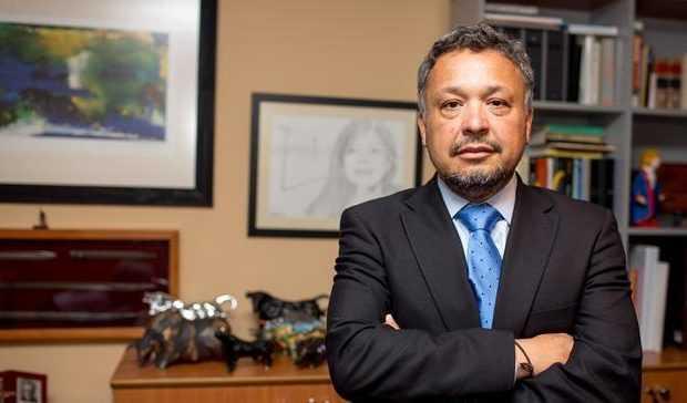 Daniel Llorente, Corproa