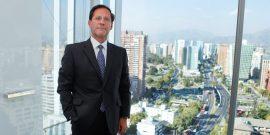 Ivan Arriagada, Antofagasta Minerals