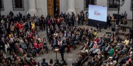 Foto: Prensa Presidencia.