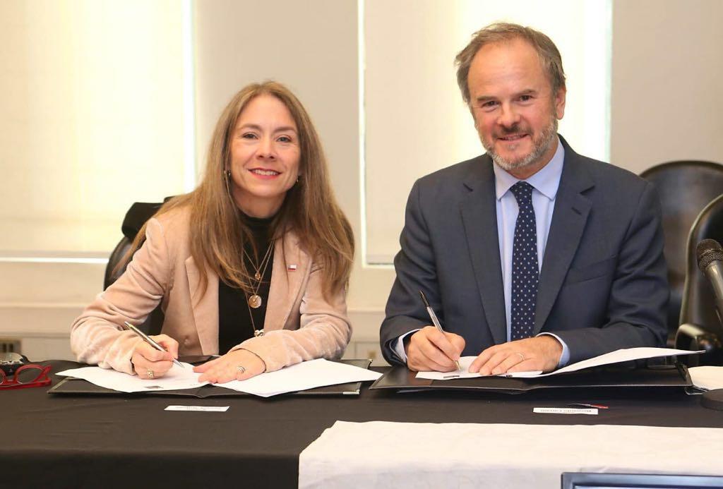 Foto: Ministerio de Energía.