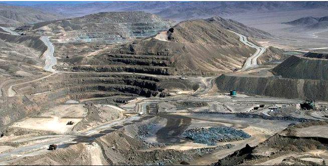 Imagen: Mantos Copper