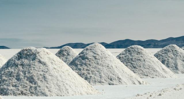 Imagen: Wealth Minerals