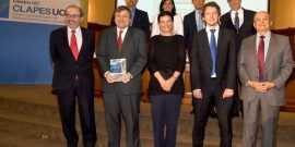 Lanzamiento del libro Productividad Minera en Chile. Diagnóstico y propuestas.