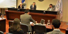 Tribunal Ambintal de Santiago (Foto referencial)