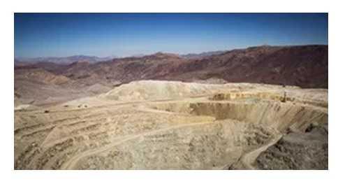 Imagen: Compañía Minera Maricunga.