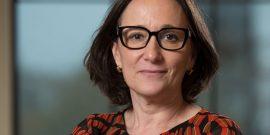 Amparo Cornejo, Vicepresidenta Sustentabilidad y Asuntos Corporativos Teck Chile