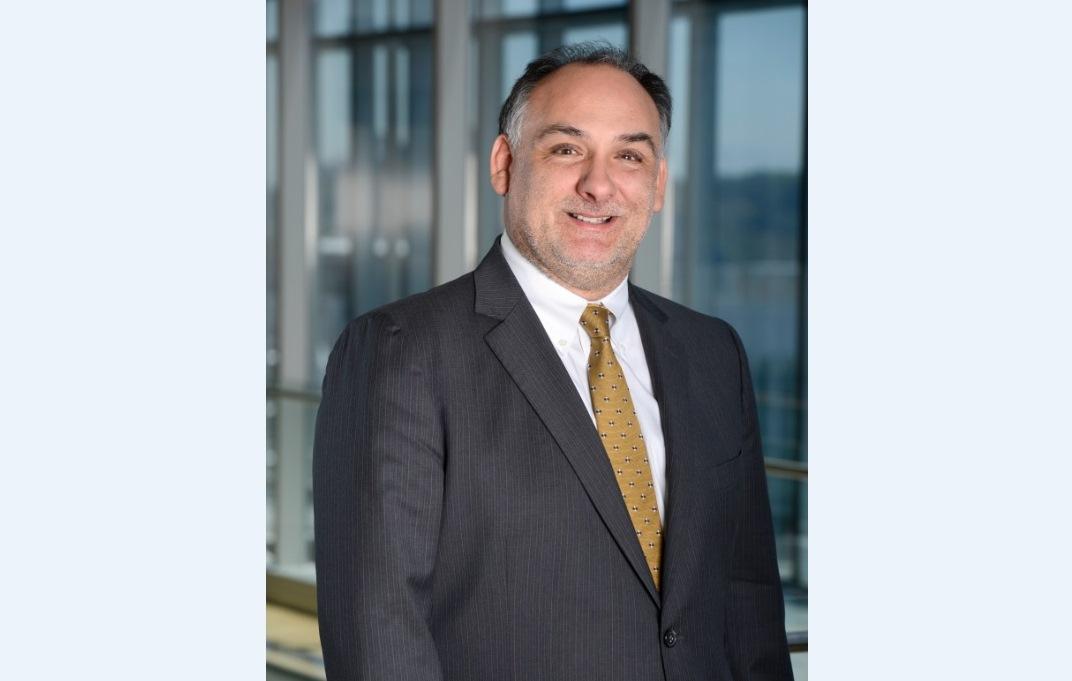 Mauricio Larraín, gerente general de Los Pelambres