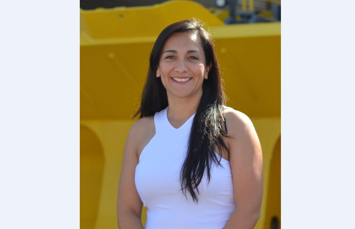 Silvia Véliz