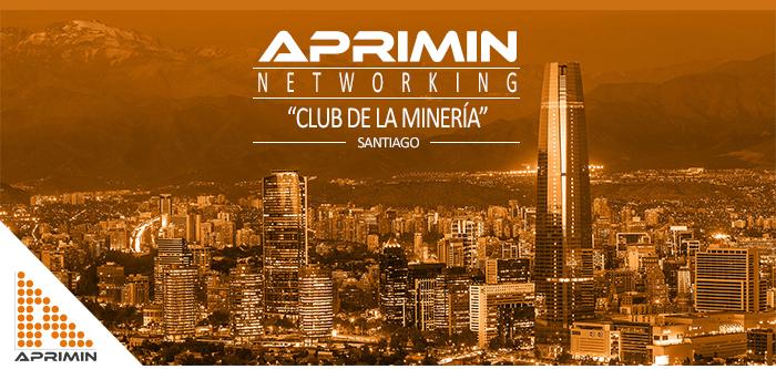 Networking Aprimin