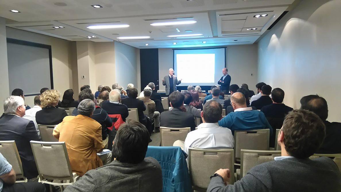 Conferencia CIM Los Andes