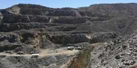 Cierre de faenas mineras