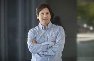 Marcelo Bravo, gerente general de Editec Formación Estratégica.