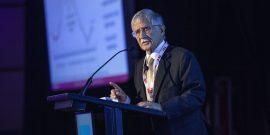 Nelson Pizarro, Conferencia del Cobre 2019