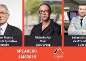 Speakers Minnin Summit 2019