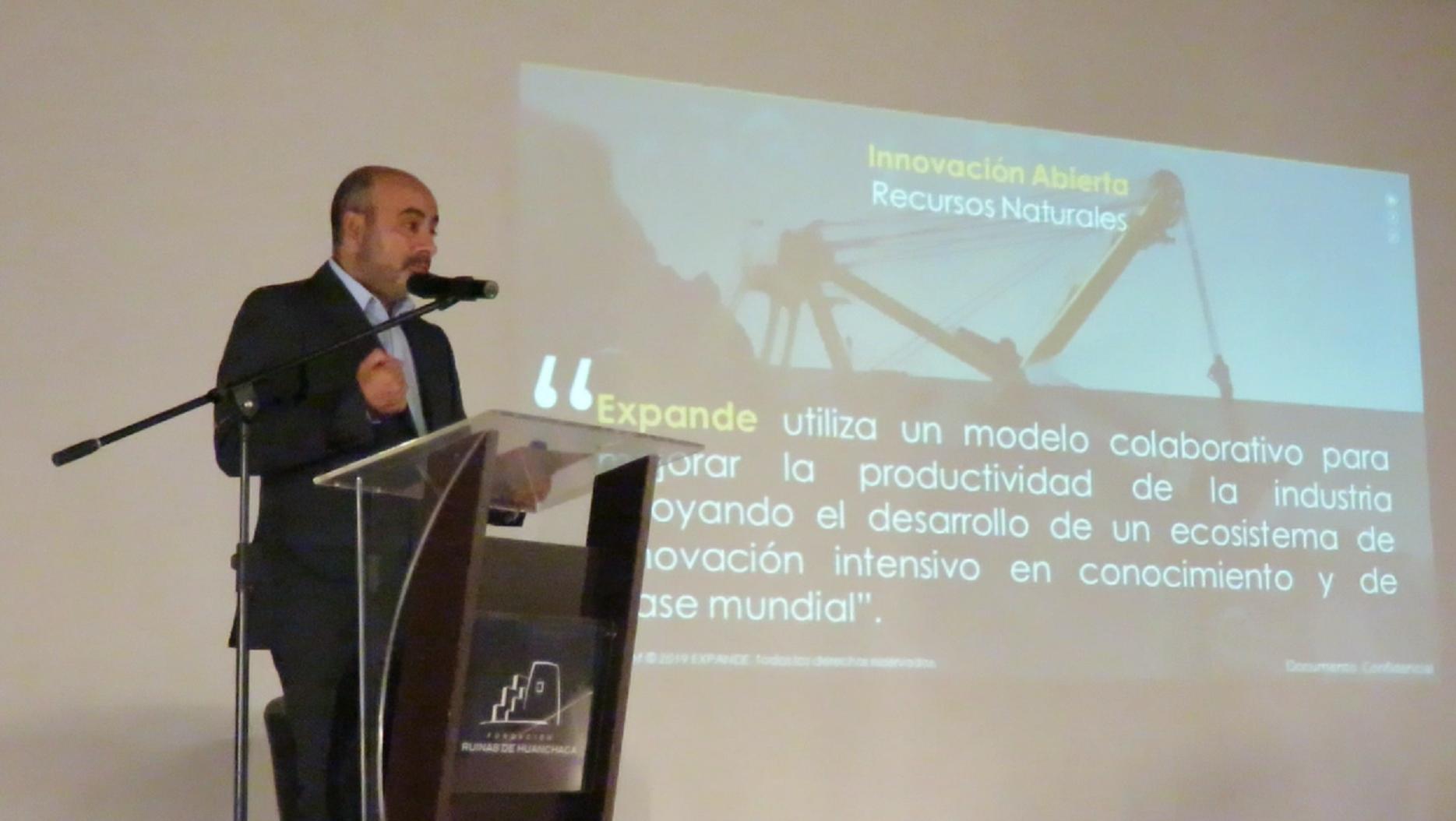 Expone Expande Antofagasta