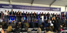 Inauguración Exponor 2019