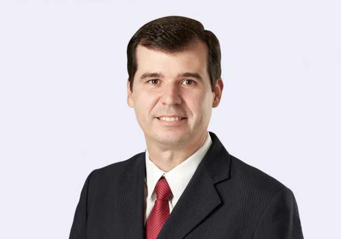 Mauro Neves, Presidente de Escondida