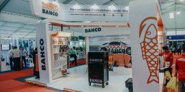 Stand de Bahco en Exponor