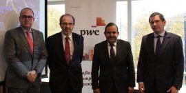Pablo Arancibia, Gustavo Lagos, Álvaro Merino y Germán Millán.