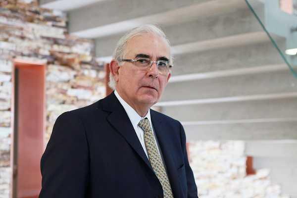 Diego Hernández, presidente de Sonami.