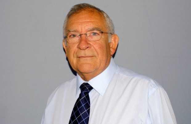 Fernando Valenzuela, ingenierio senior en Jaime Illanes & Asociados