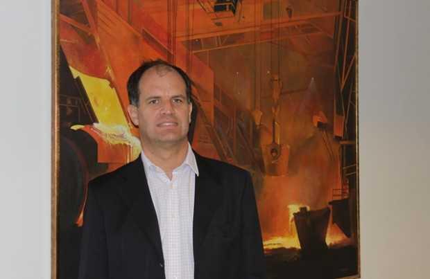 Arturo Brandt, abogado y consultor ambiental.