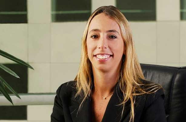 Daniela Winicki, gerenta de Sustentabilidad y Cambio Climático de PwC Chile.