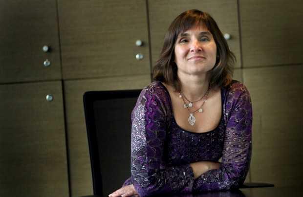 Alejandra Tironi, experta senior en Sustentabilidad de Antofagasta Minerals.