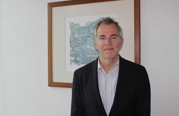 Juan Antonio Loste, especialista español en Derecho Administrativo y Ambiental.