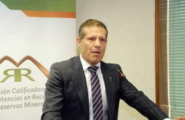 Enrique Rubio, Redco