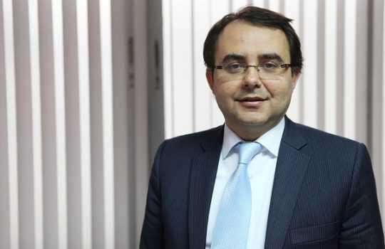Juan Carlos Guajardo, director ejecutivo de Plusmining.
