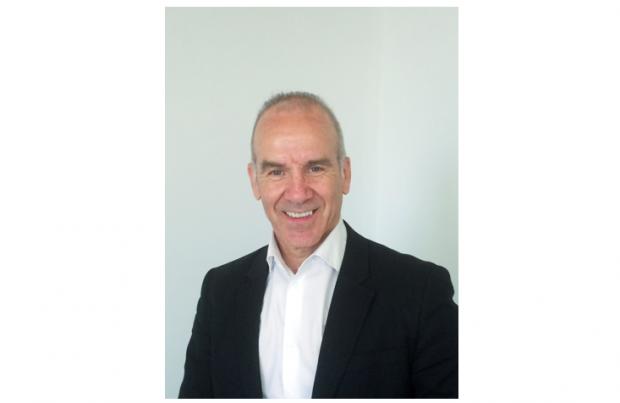 Nelson Cubillos, gerente Programa Estratégico Nacional de Industrias Inteligentes de Corfo.