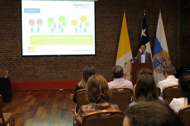 Álvaro García, presidente ejecutivo de Valor Minero