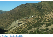 Foto Sector Minillas- Tambillo
