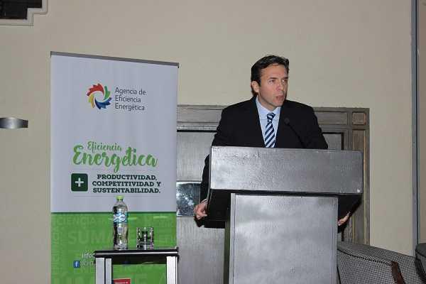 Marcos Sepúlveda, director ejecutivo de Procobre.