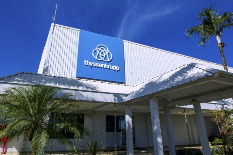 Thyssenkrupp (Brasil)