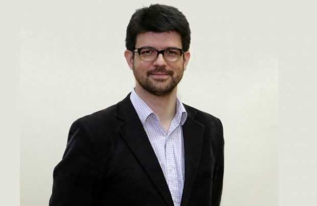 Willy Kracht, director del Departamento de Ingeniería de Minas de la Universidad de Chile