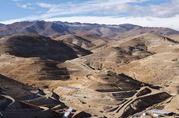 Zona del proyecto NuevaUnión.