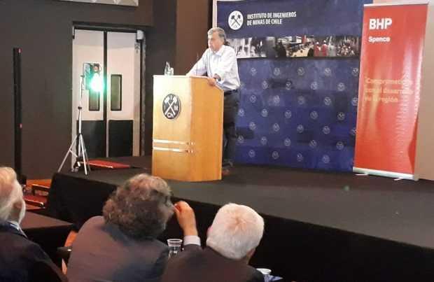 69 Convención del IIMCh en Antofagasta